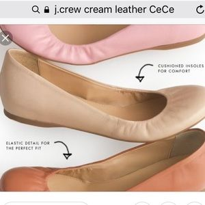 J.Crew CeCe